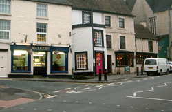 Main Road - Nailsworth